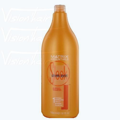 Matrix Shampooing lissant (1500ml)